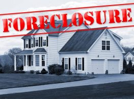 The Effects Of A Foreclosure